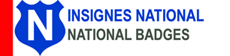 Insignes National