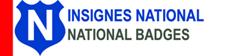 Insignes National